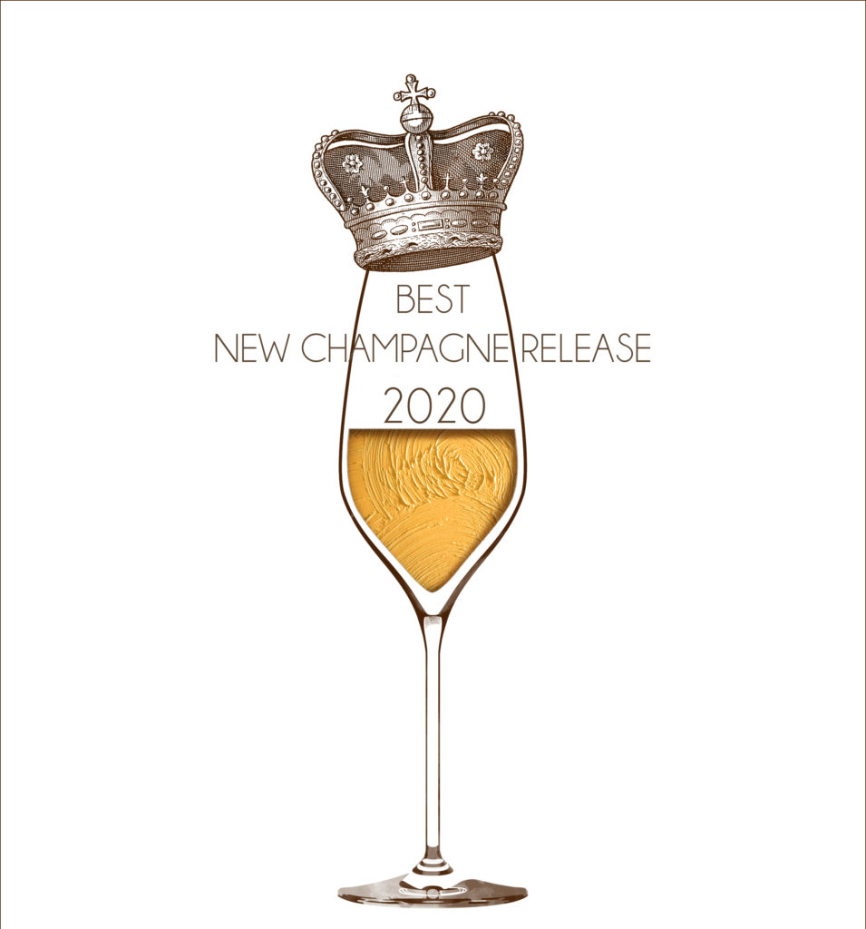 The Champagne Club Awards'20