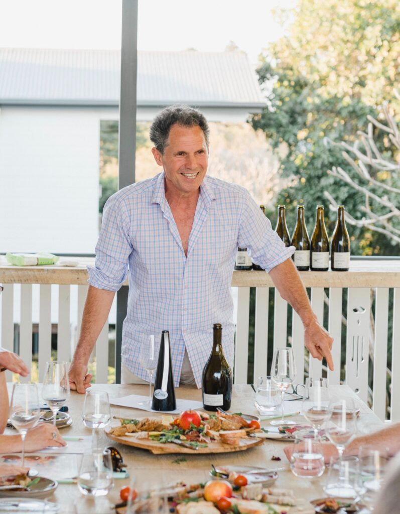 Nesh Simic is an importer & distributor of grower champagne sin Australia with his company Organic Champagne. Nesh Simic had more to do with aged plum brandy in his native country then champagne. Moving to London helped to open new taste buds that somehow are not closing.